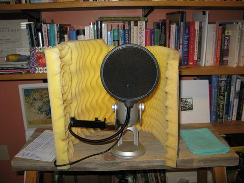 Recordingdesk